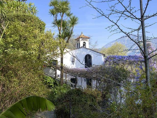 Jardin La Citronneraie