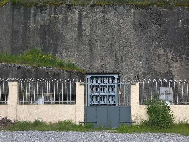Fort Maginot of Castillon