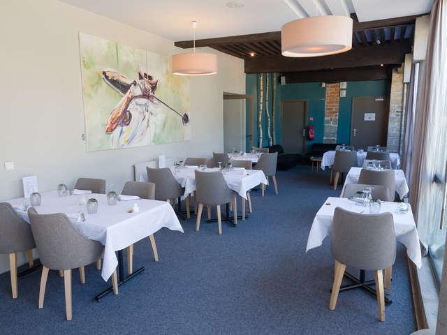 Restaurant La Sorelle