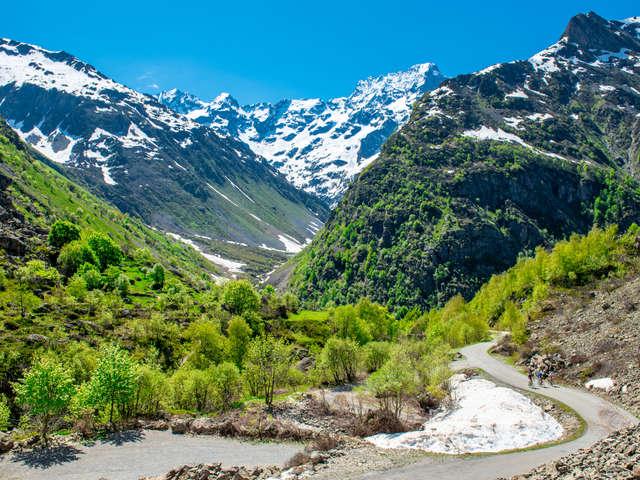 Du bocage au petit Himalaya