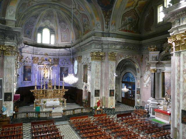 Eglise Paroissiale Sancta Maria In Albis