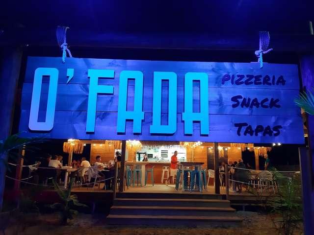 O'Fada