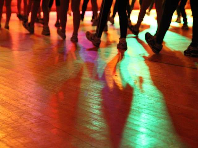 Danse en couple - confirmés