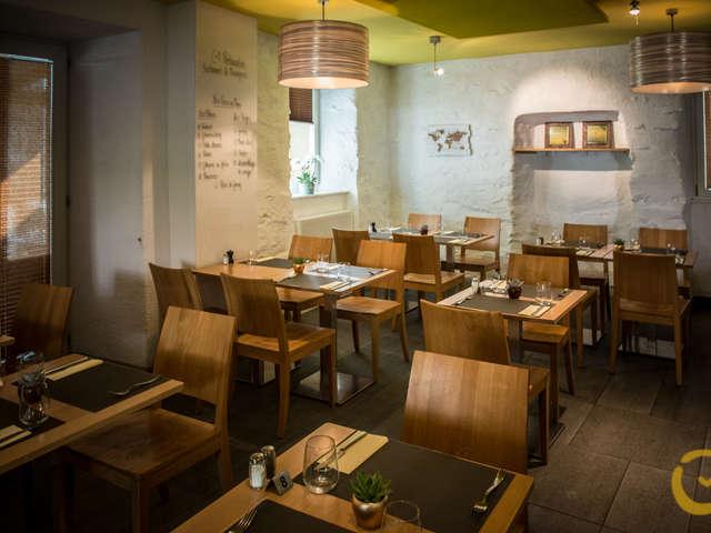 Restaurant Le Bourgeois
