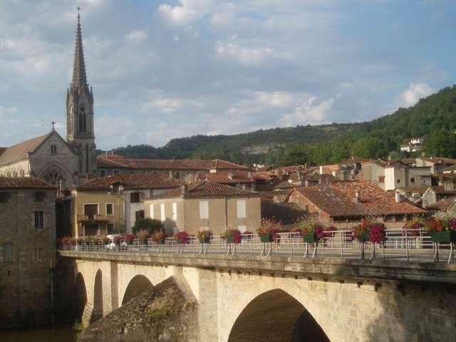 Saint-Antonin-Noble-Val