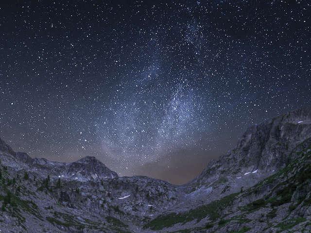 Mythologies sous les étoiles