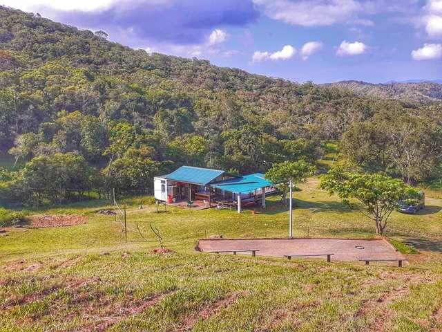 Camping au Mahavel