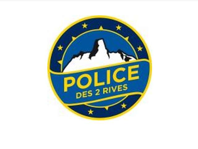 Police Intercommunale des Deux Rives (PIDR)