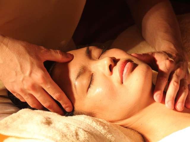 Médecine Traditionnelle Chinoise - Shiatsu