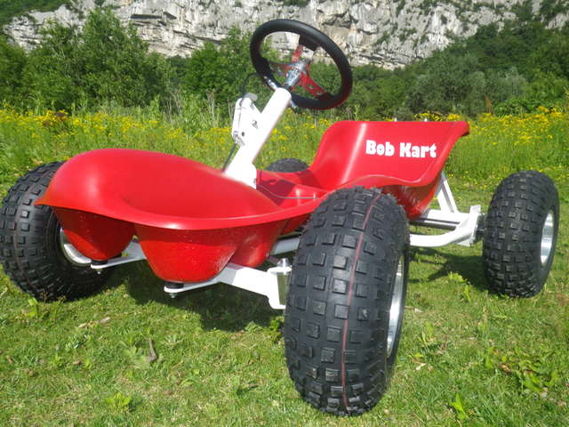 Bob Kart