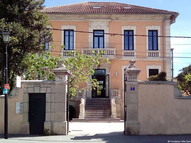 Villa Datris Foundation