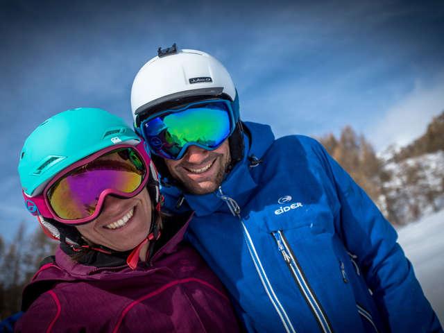 Week-end ski à petit prix en hôtel