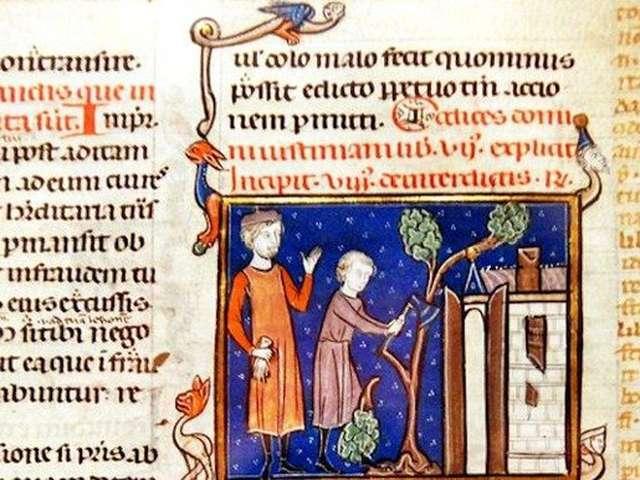 Centre de Découverte du Moyen Âge