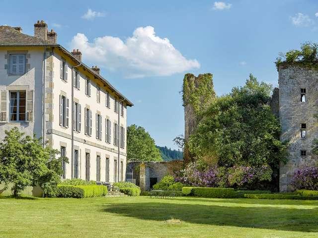 Chambres d'hôtes de l'Abbaye du Palais