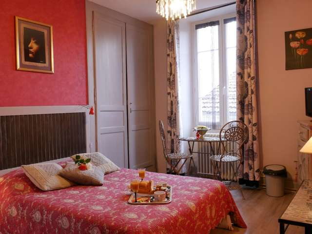 Chambres d'hôtes « Au jardin du prince »