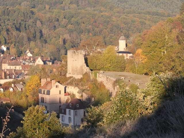 Château d'Aubusson
