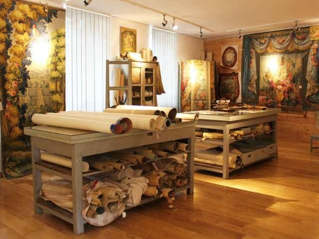 Tapestry Cartoon Museum