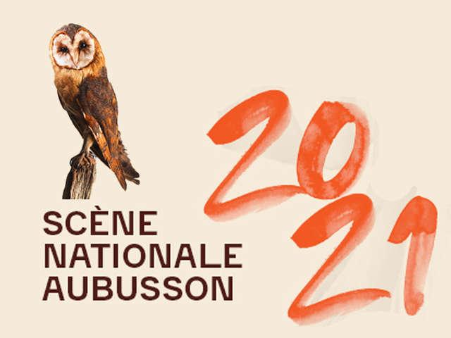 Scène Nationale d'Aubusson - Théâtre Jean Lurçat