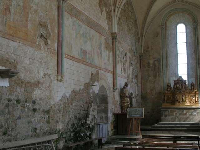 Circuit Pédestre N°18 De la Gartempe aux Templiers