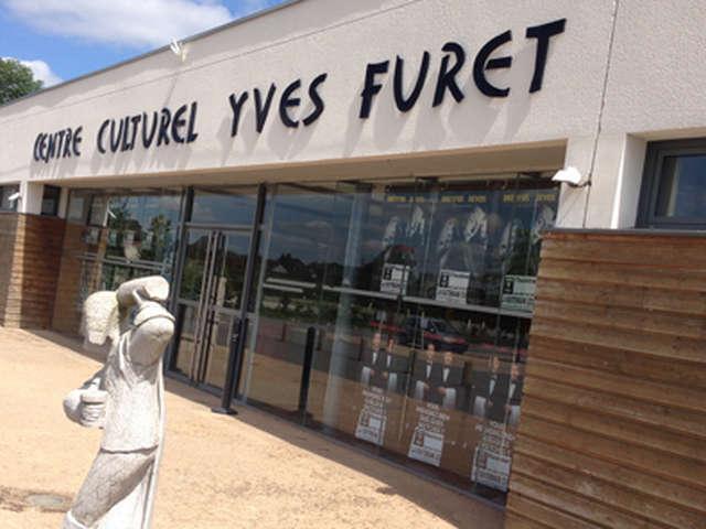 Centre Culturel Yves Furet