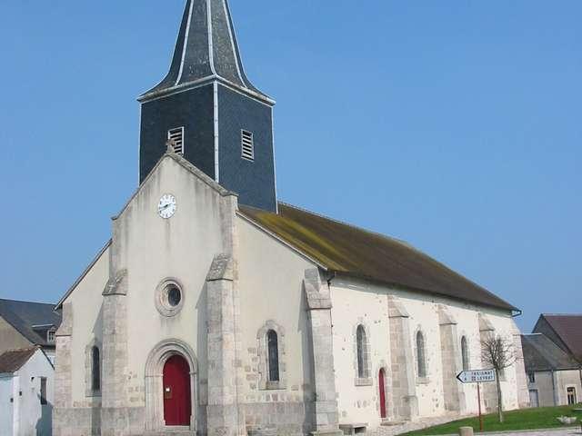 Circuit de la chapelle Saint André
