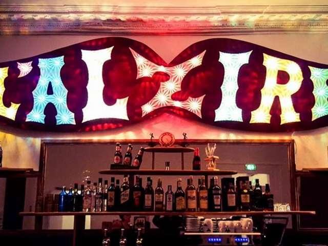 L'Alzire