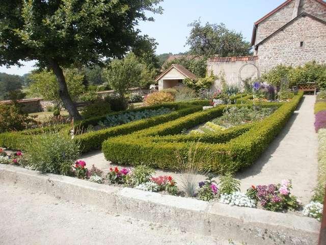 Priest's Garden