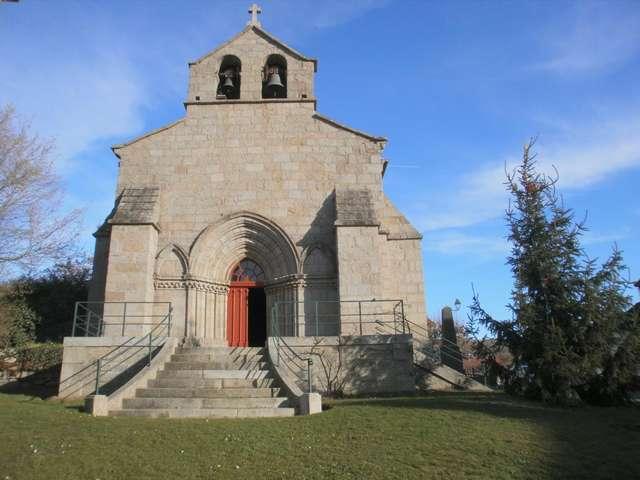 Saint Martial Church