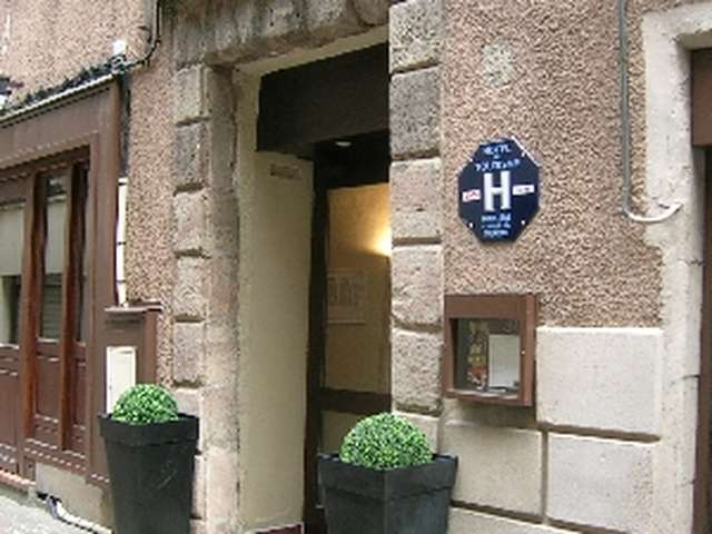 Hôtel du Clocher