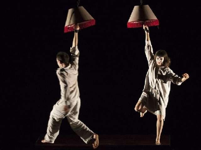 Théâtre : Au bonheur des vivants