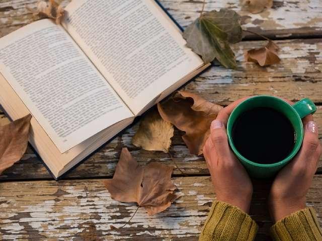 Café littéraire - Présentation de la rentrée littéraire