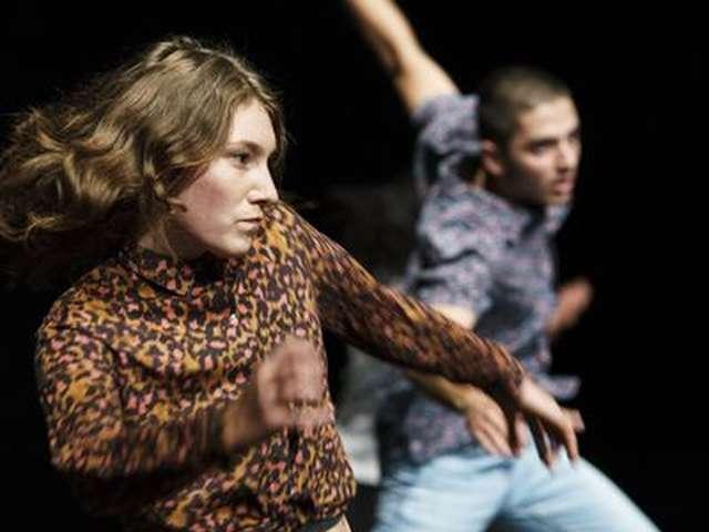 Théâtre des deux points : Répertoire Contemporain