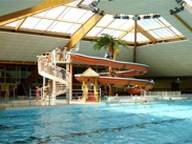 PISCINE MICHEL BERTRAND