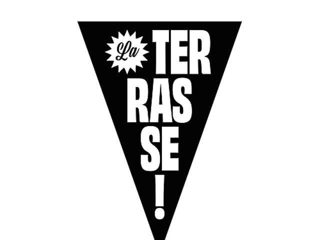ÉVÉNEMENT - LA TERRASSE COUR DU THEATRE DE LA MANUFACTURE