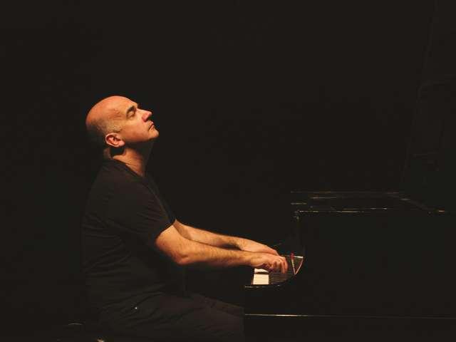 CONCERT NANCYPHONIES SONATES 2 - HUGUES LECLERE - PIANO