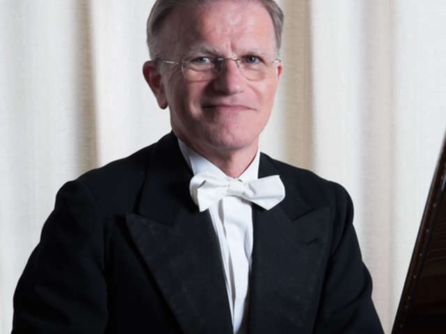 CONCERT NANCYPHONIES BELLE EPOQUE - GIOVANNI UMBERTO BATTEL -  PIANO