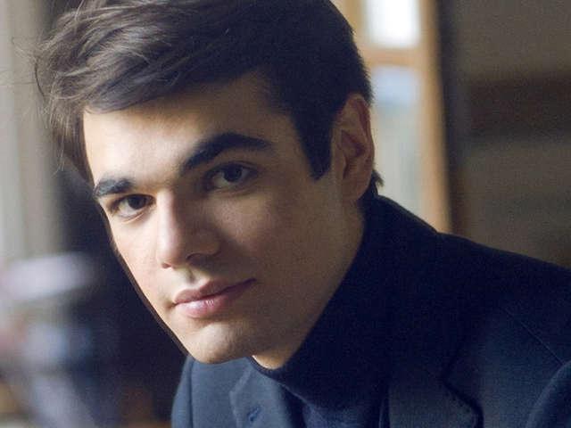 CONCERT NANCYPHONIES SONATES 1 - JEAN-PAUL GASPARIAN - PIANO