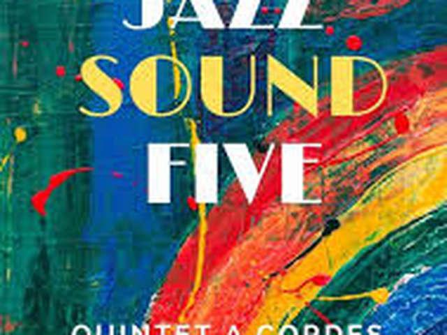 CONCERT JAZZ SOUND FIVE