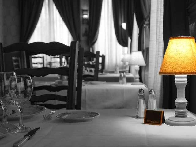 Restaurant de La Bannière de France