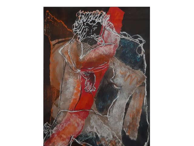 [ANIMATION CONFIRMEE] - Exposition - Martine Damerment