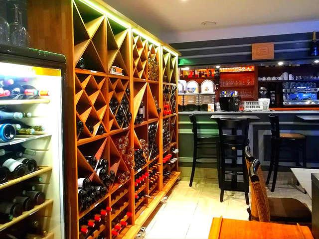 Bar brasserie Le Bistrot de la Mairie