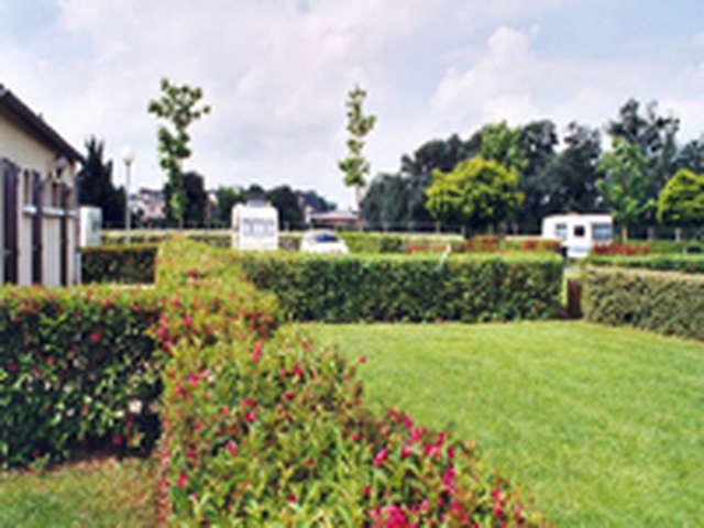 Camping le Marais de la Fontaine