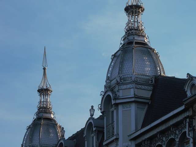 Laissez-vous conter l'histoire des anciens hôtels de Soissons
