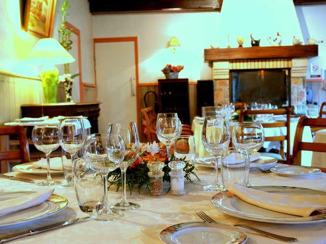L'Ermitage Restaurant