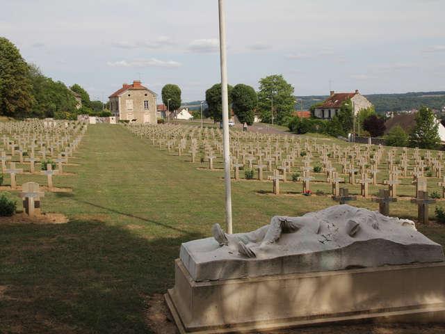 Nécropole nationale des Chesneaux