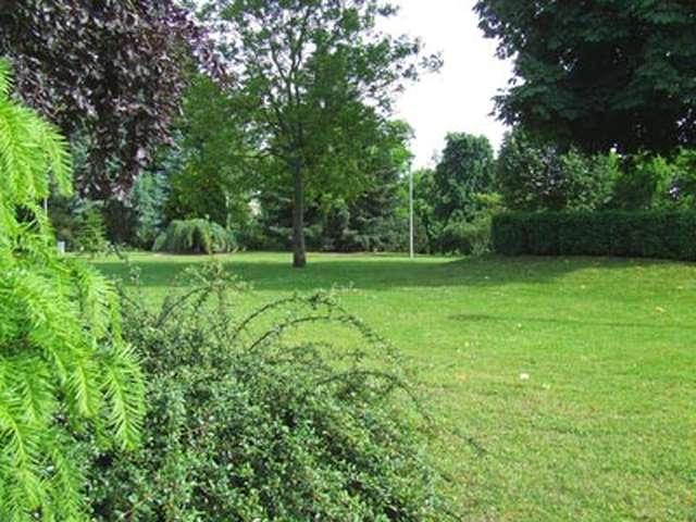 Jardin de l'horticulture