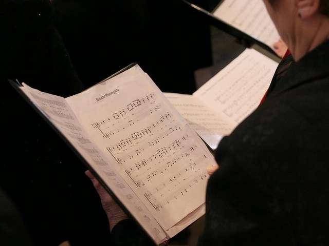 Le chevalier amoureux, concert de musique classique