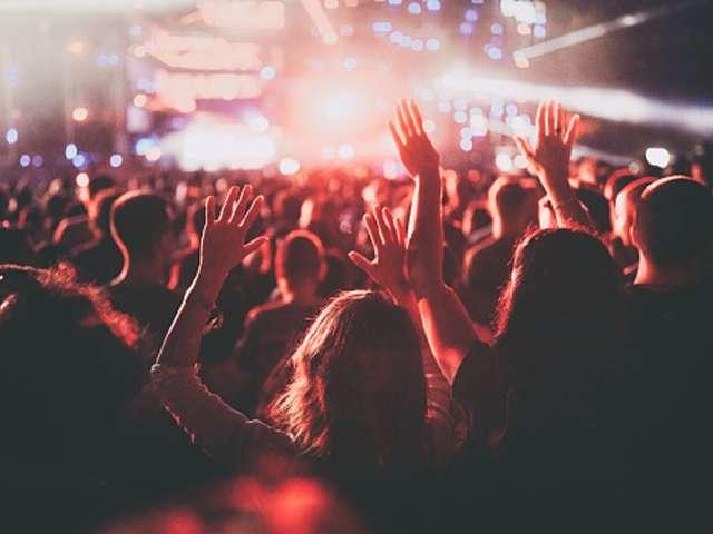 Concerts à la Halte fluviale