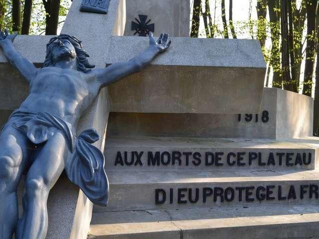 20 septembre 1914 à Confrécourt