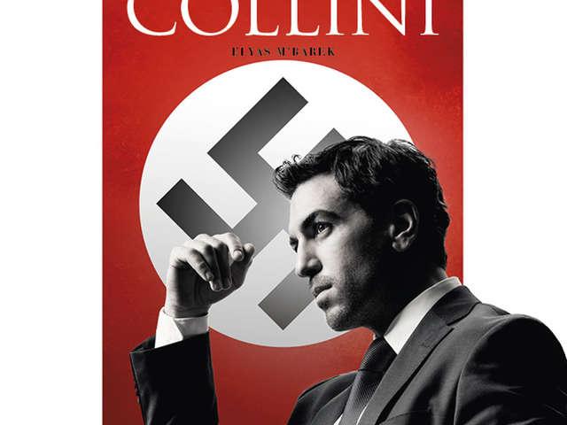 Cinéma Sans Frontière : DER FALL COLLINI (l'Affaire Collini)